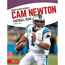 Cam Newton (Biggest Names in Sports)