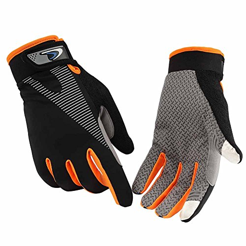 Four Wheeler Gloves - 6