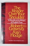 The Reader Over Your Shoulder 9780394729367