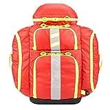 StatPacks G3 Perfusion EMS Medic Backpack Bag Red Stat Packs
