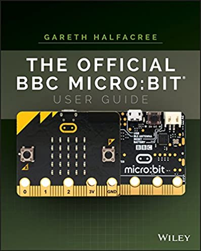 amazon com the official bbc micro bit user guide ebook gareth rh amazon com Pill Picture Book 3 Phase Motor Control Diagrams
