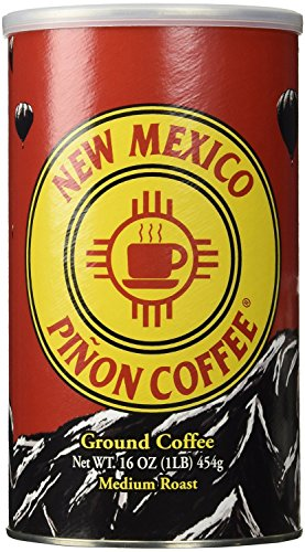 Nm Pi%C3%B1on Ground Coffee 16oz