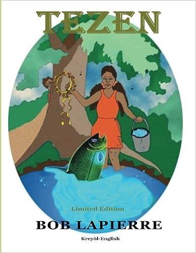 Tezen: Vèsyon Kreyòl (Haitian Edition): Bob Lapierre: 9781539961758