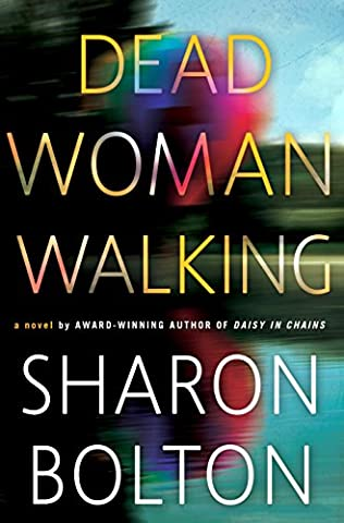 book cover of Dead Woman Walking