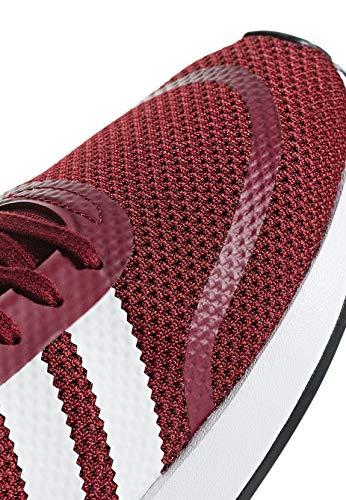 Footwear 5923 cblack Black N White ftwwht Cburgu CORE Adidas ONE Men Grey YwTAEAqP0