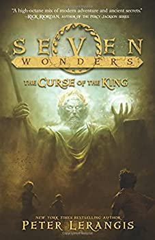 The Curse of the King 0062070509 Book Cover