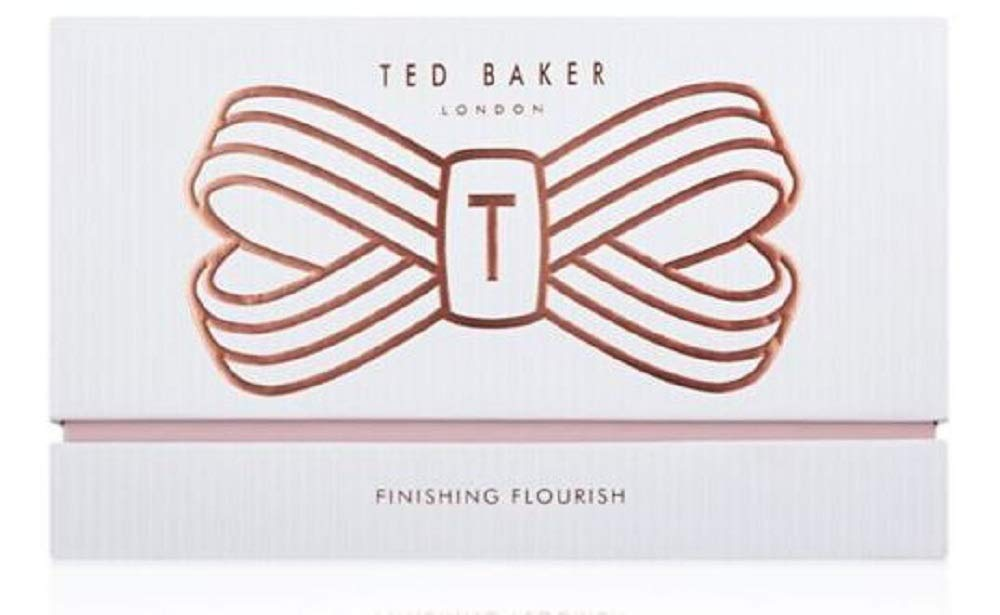 36c6c448be45 Exclusive New Ted Baker Finishing Flourish Gift (ONLY UK CUSTOMERS)   Amazon.co.uk  Beauty