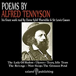 Poems By Tennyson