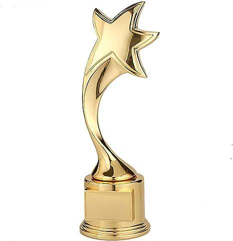 Trofeos Juego de Baloncesto de fútbol Premios Estrella Premio ...