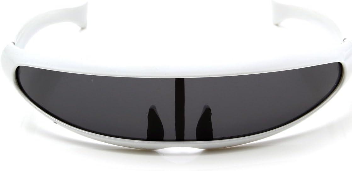 Alamor Cool Gafas De Sol De Protección Uv400 Con Estilo Googgles-07
