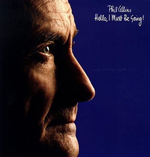 Vinilo : Phil Collins - Hello, I Must Be Going (180 Gram Vinyl)