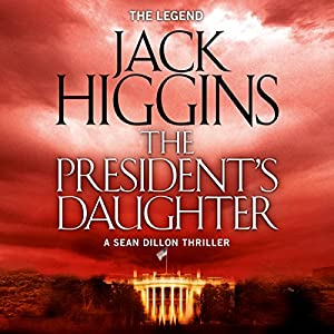 The President's Daughter Audiobook