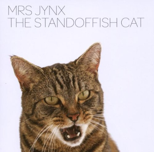 Standoffish Cat by T3 Micro