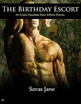 Birthday fiction short story erotic