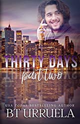 Thirty Days: Part Two (A SwipeDate Novella)