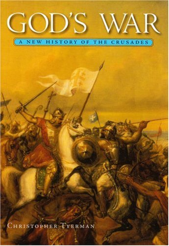 Price comparison product image God's War: A New History of the Crusades