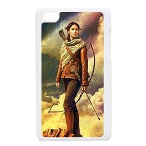 Ipod Touch 4 Phone Case Jennifer Lawrence H6G5639720
