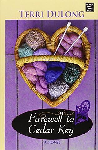 book cover of Farewell to Cedar Key