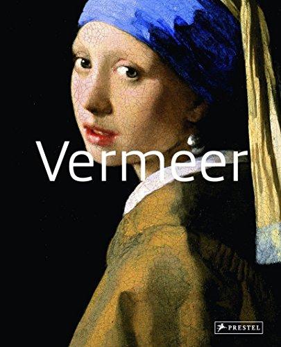 Vermeer: Masters of Art (Masters Modern Fine Art)