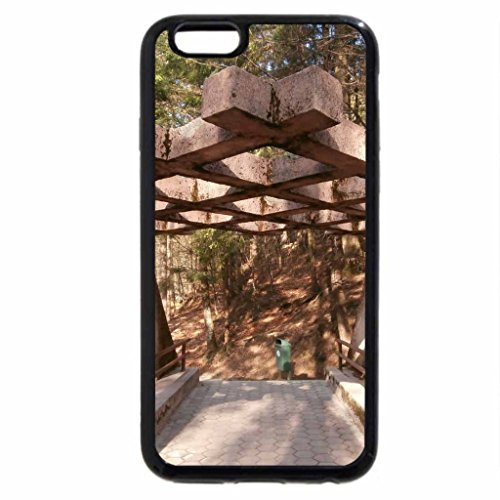 iPhone 6S / iPhone 6 Case (Black) Slanic Moldova