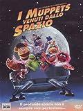 I Muppets Venuti Dallo Spazio by F. Murray Abraham