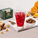 Best Tea For Ice Teas - VAHDAM, Tangy Tamarind Iced Tea | 40 Servings Review