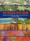 The Broad Spectrum, , 1873132573