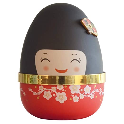 Yhpont - Caja de música Japonesa para niña, decoración de ...