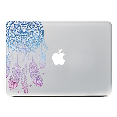 iCasso Catcher Removable Sticker Macbook