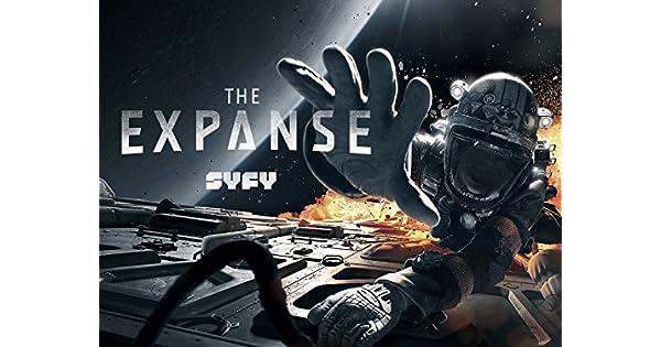 Amazon.com: The Expanse, Season 2: Jay Hernandez, Dominique Tipper ...