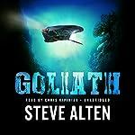 Goliath | Steve Alten