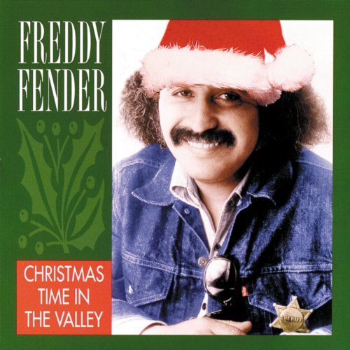 Christmas Time In The Valley (Spanish & English)