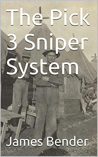 Sniper System - The Pick 3 Sniper System