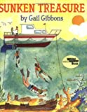 Sunken Treasure, Gail Gibbons, 0064460975