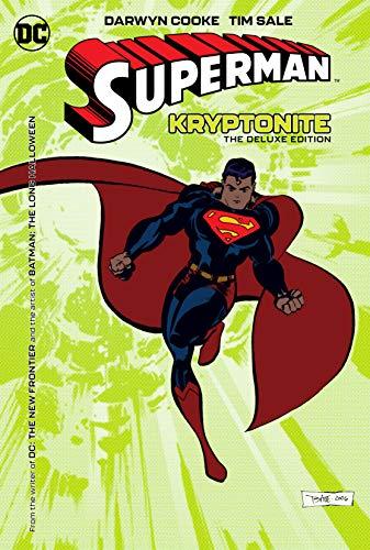 Superman: Kryptonite Deluxe Edition -
