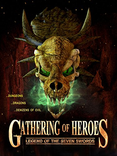 Gathering of Heroes: Legend of the Seven Swords (Pathfinder Giants Stone)