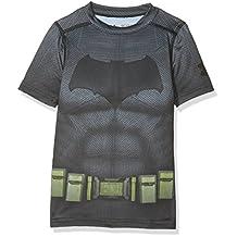 Under Armour Junior Batman T-Shirt - SS17