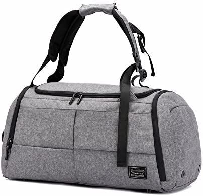 Anti Thief 55Liter Waterproof Compartment Upgraded Grey product image