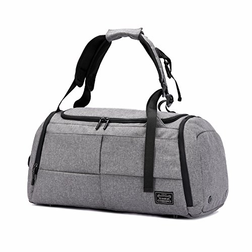 3003041f26a2 Best Carry-On Duffel Bags for Travel   TOP 9 Bags Reviewed 2019
