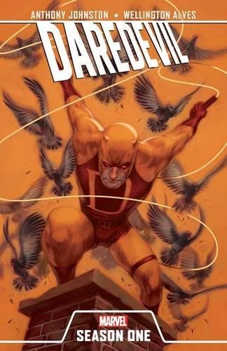Price comparison product image Daredevil: Season One