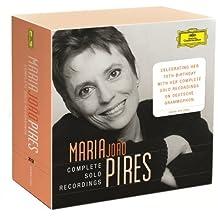 Complete Solo Recordings (20 CD Set)