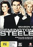 Remington Steele - Season 3 [DVD]