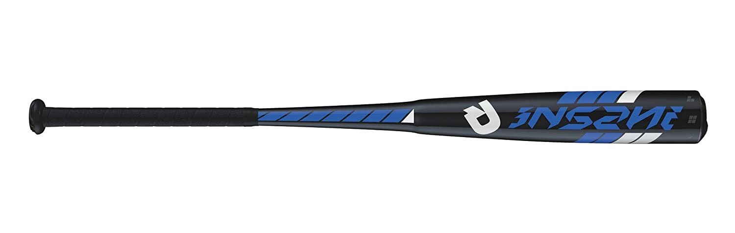 DeMarini 2016 Insane BBCOR Baseball Bat