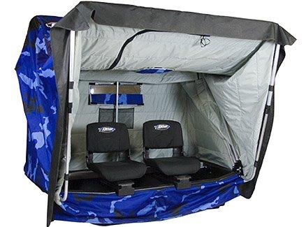 Amazon com : OTTER XT 900 Xtreme Thermal Fish House Lodge