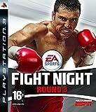 ELECTRONIC ARTS FIGHT NIGHT ROUND 3
