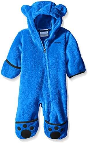 Columbia Baby Boys' Foxy Baby II Bunting