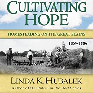 Cultivating Hope Audiobook