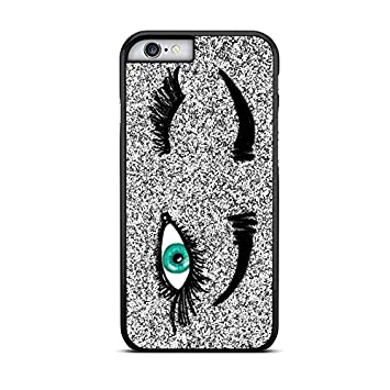 coque yeux iphone 6