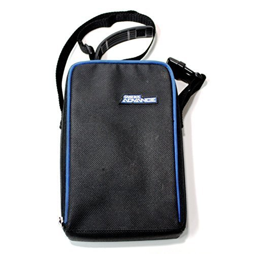 game boy advance sp carrying case - 4