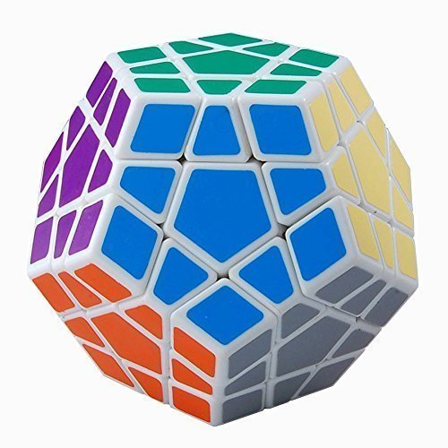 Megaminx Speed Magic Cube Puzzles, YKL World 12...